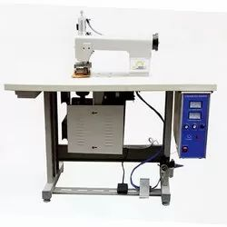 RF-U50 Ultrasonic Fabric Welding Machine