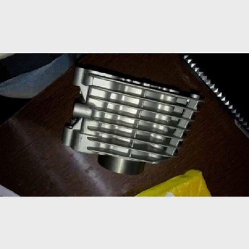Aluminum Die Casting Parts for Auto Industry