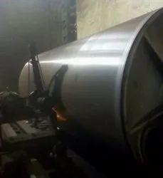 Dryer Cylinder Grinding