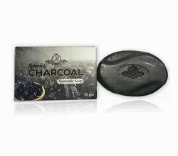 Charcoal Ayurvedic Soap
