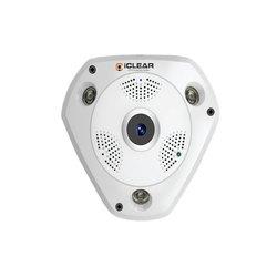 iClear Panoramic KSR08V CCTV Camera