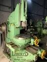 Minganti Slotting Machine