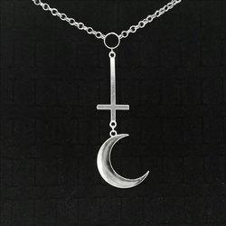 Luscious Silver Pendant