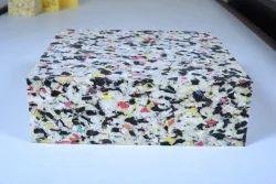 Multicolor Bonded Foam Sheets, For Industrial
