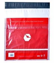 Picknpack Snapdeal Printed Courier Bags