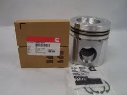 Cummins Engine Pistons & Piston Ring Set