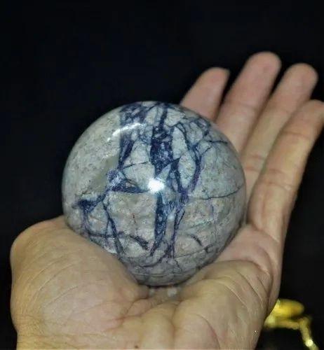 Picasso Jasper Stone Quartz Chakra & Reiki Spirit Stone Power Aura  Metaphysical Minarals Sphere Ball