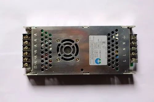 RONG SMPS 5V40A, For Giving Power, For To Give Power To Screen
