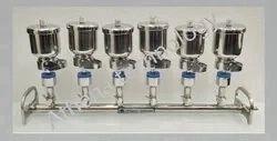 Manifold Filtration System