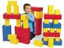 Jumbo Active Blocks Games