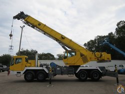 Hydraulic Truck Crane Parts