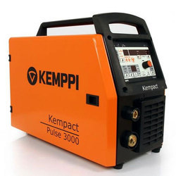Kemppi Welding Machine