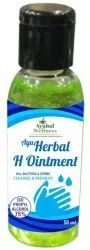 Ayu Herbal H Ointment / Alcohol Based Hand Sanitizer