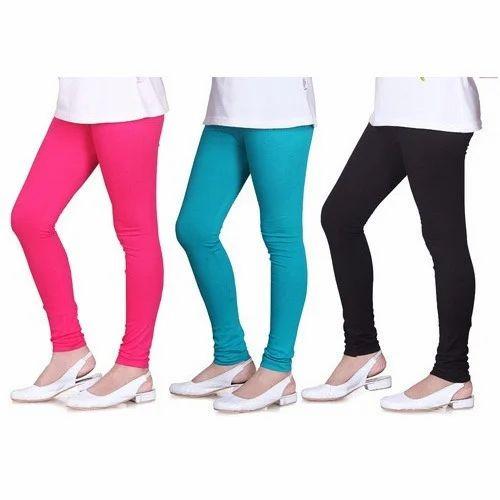 4001f34e9c80 Tara Cotton Ladies Fancy Legging, Size: Medium And XXL, Rs 175 ...