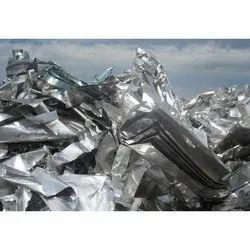 Aluminium Foils Scrap