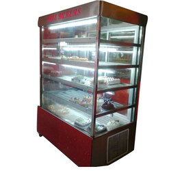 Bakery Display Refrigerator