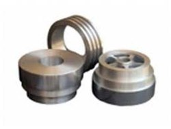 Piston And Carrier Ring