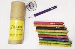 Eco Friendly Mini Colour Pensils