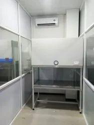 Laminar Air Flows for Hospital