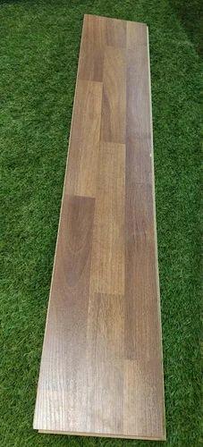 Wood Laminated Wooden Flooring