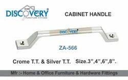 Darwaja Cabinet Handle
