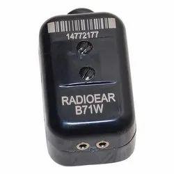 Radio Ear Bone Conductor