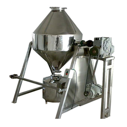 Double Cone Mixer