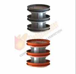 Ring Spindles