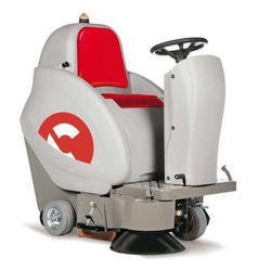 Ride On Sweeping Machine CS 60B