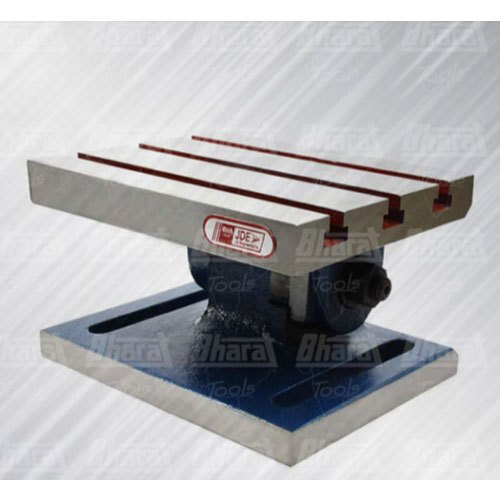 """ADJUSTABLE SWIVEL ANGLE PLATE 5/"""" x 6/"""" {Manufactured from High Grade Casting}"""