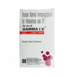 Gamma IV 5 gm