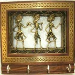 Dhokra Painting