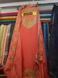Ladies Designer Dress Material