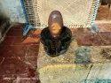 Om Narmadeshwar Shivling / Om Narmada Stone Shivling