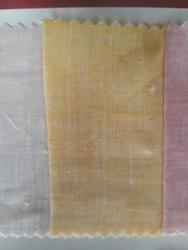 Yellow Shirt Fabric