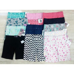 Colored Kids Shorts