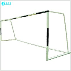 SAS Steel Football Goal Post - Dynamic (Movable) 18' x 6'