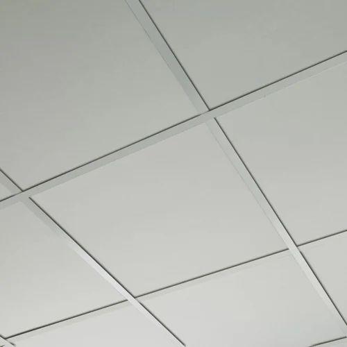 White Asbestos Cement Ceiling Tile Rs 70 Piece Vishnu