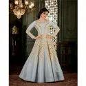 Designer Partywear Anarkali Suit