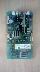 MIG 250A Control PCB