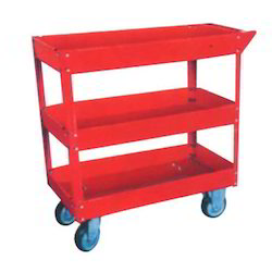 Service Cart Hand Trolley