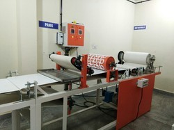Automatic appalam making machine