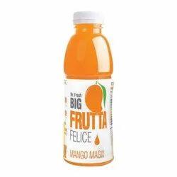 Mr. Fresh Frutta Felice Mango Drink
