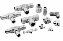 Customized Ferrule Fittings