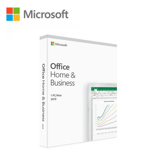 Latest Microsoft Office Home & Business Software