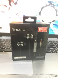 Mi 1More Earphones