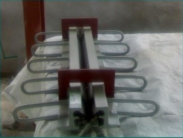 Bridge Expansion Joint - Strip Seal Expansion Joint
