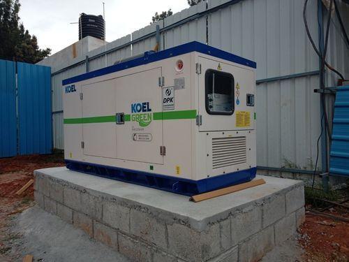 Diesel Generator Rental Services - Diesel Generator Rental Service