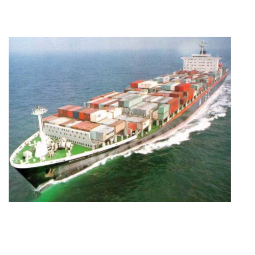 International Ocean Freight Forwarder in Andheri East