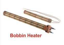 Bobbin Heater